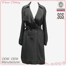 Summer Coat Design New Fashion Design Lady Woman Long Summer Coat Latest Coat Design For Woman Buy Long Summer Coat Women Coat Model Ladies Fashion Coats Product On