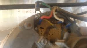 wiring a evaporative swamp cooler switch youtube 240v Cooler Motor Wiring wiring a evaporative swamp cooler switch 240V Single Phase Motor Wiring Diagram