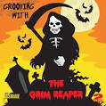 Grooving With the Grim Reaper: Songs of Death, Tragedy and Misfortune 1954-1962