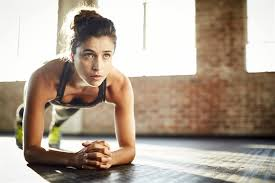a 30 day strength training routine