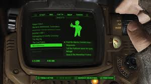 Fallout 4 Far Harbor Guide Marine Combat Armor And