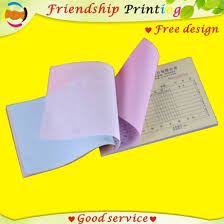 receipt book printing custom invoice book priinting custom receipt books a5 duplicate