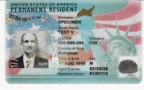 关于绿卡你需要知道的一切green card i