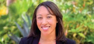 Monica Smith, MBA '12 | Pepperdine Graziadio Business School