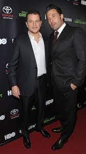 Matt Damon: Aktuelle News & Bilder ...