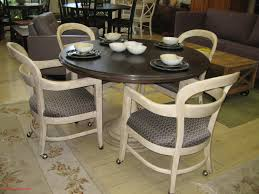 dining table and chairs fresh high round kitchen table sets for household designs 15 inspirational round kitchen table sets photograph