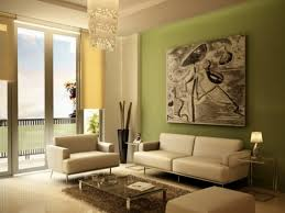 Light Green Walls In Living Room,Gorgeous Collapse Coffee Table and White  Sofabed with Classic ...