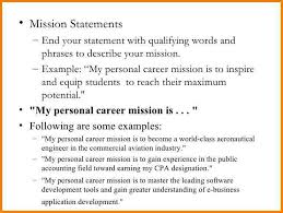 sample personal mission statement personal mission statement  examples        png nurse resumed