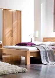Möbel Zum Leben Massive Träume Schlafzimmer In Rotkernbuche