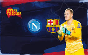 We found streaks for direct matches between barcelona vs napoli. Fc Barcelona To Face Napoli In The Last 16