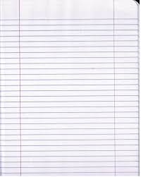 Notebook Paper Background For Word Notebook Paper By Neonfruit On DeviantArt 9