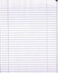 Loose Leaf Template Notebook Paper By Neonfruit On DeviantArt 8