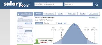 Product Manager Salary Statistics | 280 Group