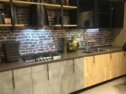 image of s led under cabinet lighting