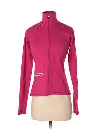 Oysho Size Chart Details About Oysho Women Pink Track Jacket S