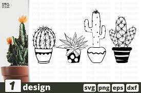 From wikimedia commons, the free media repository. Cricut Cactus Svg