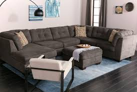 Coffee Tables : Appealing Oversized Ottoman Coffee Table Poufs For Living  Room Cube Printed Storage With Ottomans Leather Under Tufted T Tn Wayfair  ...