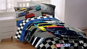 Nascar Bedroom Furniture Product
