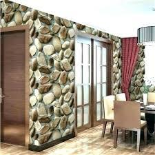 stone decorative wall rock decorative stone walls interior