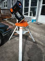 Telrad Or Finder Reducer Mount Celestar C8 Lots Of