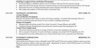 Resume Format Harvard Business School Resume Format