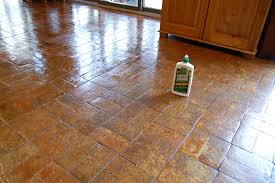 Brick Flooring In Kitchen Brick Look Flooring Zampco