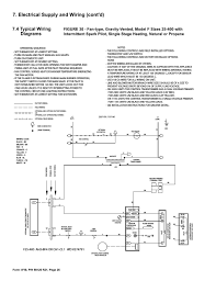 reznor heater wiring diagram 1984 product wiring diagrams \u2022 Reznor Garage Heater Wiring Diagram at Reznor Wiring Diagram Unit Heater