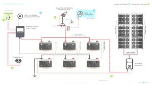 install electrical build a green rv outstanding rv converter travel trailer wiring diagram at Rv Wiring Diagram