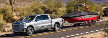 2019 Ram 1500 Towing Capacity How Much Can A Ram 1500 Tow