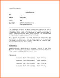 memorandum example marital settlements information 8 memorandum example