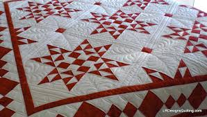 Find This Pin And More On Red And White Quilts Red White Black ... & ... Red White Quilts New York Red White Challenge Christmas Star Quilt Red  And White Quilts For ... Adamdwight.com