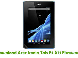 Download Acer Iconia Tab B1 A71 ...