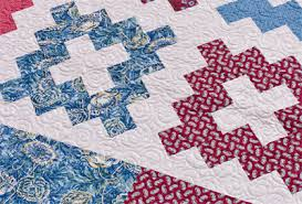 Quilt patterns with large blocks (+ craft book month!) - Stitch ... & Quilt patterns with large blocks. Detail of Secret Garden Album quilt Adamdwight.com