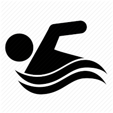 Icon Swim Size Chart Swimming Icon Png 64774 Free Icons Library