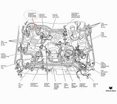 ford escape radio wiring diagram discover your wiring 1996 ford mustang evap canister purge valve location