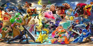 Smash Ultimate Classic Mode Unlock Chart Super Smash Bros Ultimate Character Unlock Guide