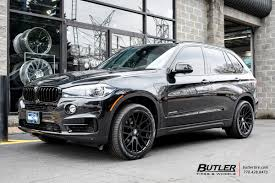 BMW 3 Series bmw x5 atlanta : BMW X5 with 20in Beyern Spartan Wheels exclusively from Butler ...
