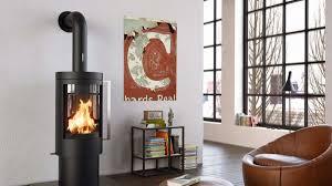Neueste Trends Bei öfen Und Kaminen Fürs Haus Wohnen