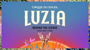 Luzia By Cirque Du Soleil Opens At Dodger Stadium L A Bts Video Stark Insider