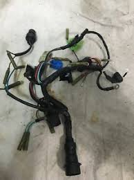 1996 2000 yamaha 50 hp 4 stroke wiring harness image is loading 1996 2000 yamaha 50 hp 4 stroke wiring