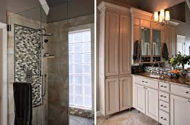 Plain Bathroom Remodeling Cary Nc On For Nifty Design Inspiration
