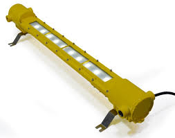 40w led explosion proof