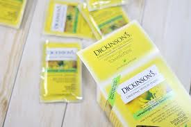 Image result for dickinson towelettes