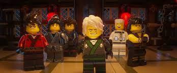 Review: The LEGO Ninjago Movie - Jay's Brick Blog