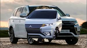 2018 mitsubishi outlander release date.  2018 20172018 mitsubishi outlander phev  review cost specs release date for 2018 mitsubishi outlander release u