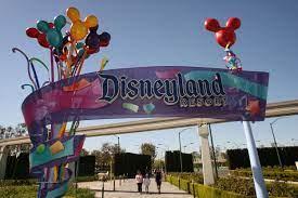 Disneyland Tickets Going up As Anaheim ...