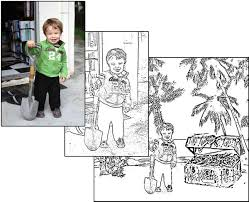 Small Picture How to Make a Coloring Book 20 Steps with Pictures
