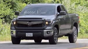2019 Toyota Tundra First Drive | Car Models 2018 - 2019