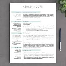 Mac Resume Templates Classy Free Resume Template Pages Mac