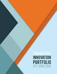 Trailblazers: Innovation Portfolio